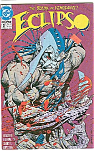 ECLIPSO - DC comics.  Jan. 93   # 3 (Image1)