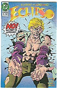ECLIPSO - DC comics.  # 5  March 1993 (Image1)