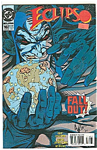 ECLIPSO - DC comics.  # 16  Feb. 1994 (Image1)