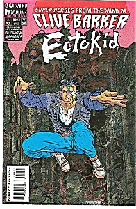 ECTOKID - Marvel comics - Sept. 1993  # 1 MATRIX (Image1)