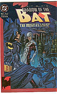 Batman - DC comics # 7  Dec. 92 (Image1)