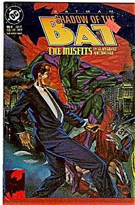 Batman - DC comics - # 8   Jan/. 1993 (Image1)