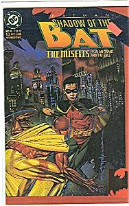 Batman - DC comics.  # 9  Feb 93 (Image1)