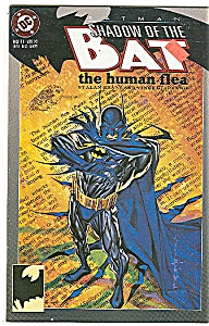 Batman - DC comics - # 11 April 93 (Image1)