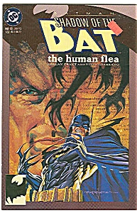 Batman - DC comics #12   May 93 (Image1)