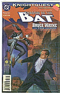 Batman - DC comics # 21 Nov.93 (Image1)