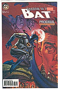 Batman - DC comics - #32 Nov. 94 (Image1)
