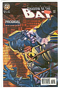 Batman - DC comics.  # 34 Jan. 95 (Image1)