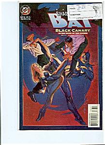 Batman - DC comics # 36 March 95 (Image1)
