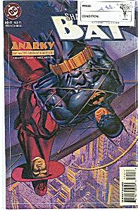 Batman - DC comics  # 41  Aug./ 95 (Image1)