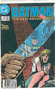 Batman - DC comics.  # 414  Dec. 87 (Image1)