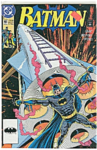 BATMAN - DC comics - #466 Aug 91 (Image1)