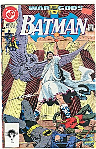 BATMAN - DC comics -  # 470  Oct. 91 (Image1)