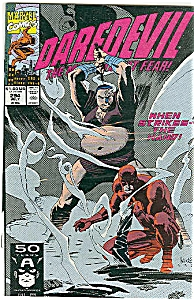 DAREDEVIL - Marvel comics   # 294 July 91 (Image1)