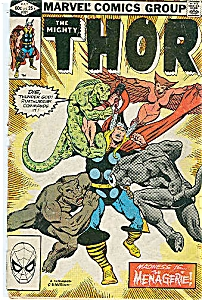 THEMIGHTY THOR - Marvel comics  July 82 #  321 (Image1)