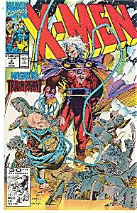 X-MEN #2 MARVEL COMICS 30TH ANNIV. MAGNETO (Image1)