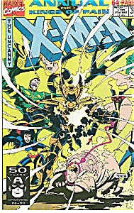 X-men annual - Marvel comics # 15    1991 (Image1)