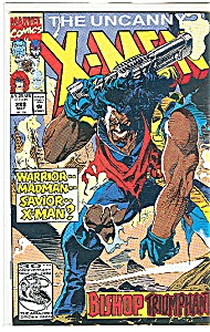 X-Men - Marvel comics - # 288 May 1992 (Image1)