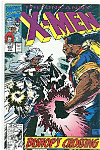 X-Men - Marvel comics  # 283  Dec. 91 (Image1)