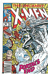 X-Men - Marvel comics - # 285 1992 (Image1)