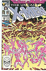 X-Men - Marvel comics - # 226  Feb. 1988 (Image1)