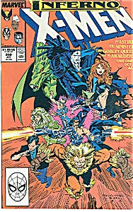 X-Men = Marvel comics - # 240  JAN1989 (Image1)
