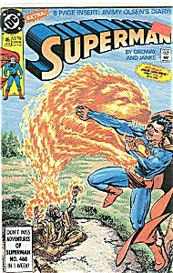 Superman - # 45July 1990 - DC comics (Image1)