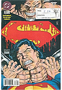 Superman - DC comics #$ 713  Sept. 95 (Image1)