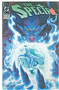 The Spectre - DC comics - # 11 Oct. 93 (Image1)