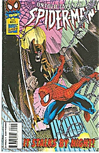 Untold tales of Spiderman-Marvel # 2  Oct. 1995 (Image1)