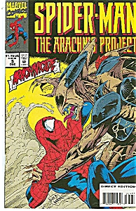 Spider-Man - Marvel comics-  # 5  Dec.   1994 (Image1)