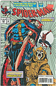 Spiderman - <Marvel comics - # 48  July 94 (Image1)