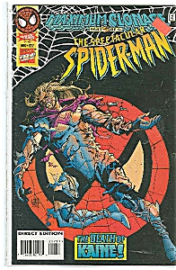 Spiderman - Marvel comics                #227  Au (Image1)