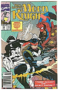 Moon Knight - Marvel comics - # 20  Nov. 1990 (Image1)
