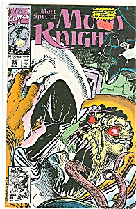 Moon Knight - Marvel comics - # 32 Nov. 1991 (Image1)