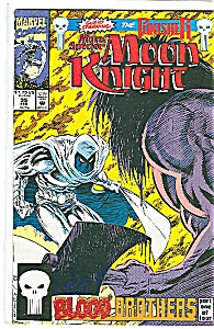 Moon Knight - Marvel comics - # 35 Feb. 1992\ (Image1)