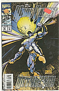 Moon Knight - Marvel comics - # 56 Nov  1993 (Image1)