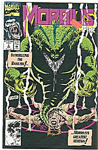 Morbus - Marvel comics - # 5  Jan. 1993 (Image1)