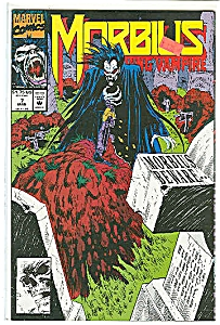 Morbus - Marvel comics - # 7  March 1993 (Image1)