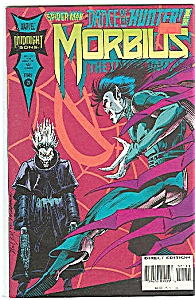 Morbus - Marvel comics - # 21  May 1994 (Image1)