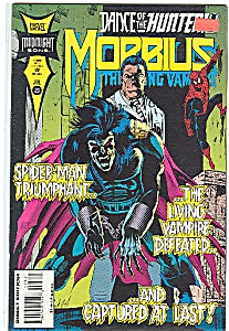Morbus - Marvel comics - July 1994  # 23 (Image1)