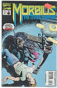 Morbus - Marvel comics - # 27 Nov. 1994 (Image1)