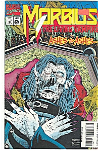 Morbius = Marvel comics - # 29 Jan.1995 (Image1)
