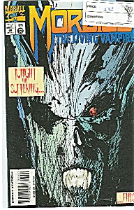 Morbius - Marvel comics - # 32  April 1995 (Image1)