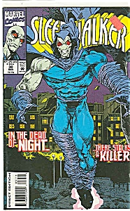 Sleepwalker - Marvel comics - # 30   1993 (Image1)