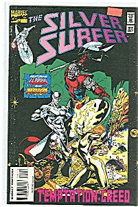 Silver Surfer -marvel Comics - # 97 Oct. 1994