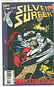THE SILVER SURFER - Marvel comics -#98 Nov. 94 (Image1)