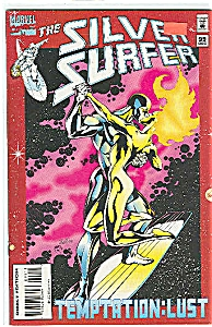 THE SILVER SURFER - Marvel comics - Dec.94  #99 (Image1)