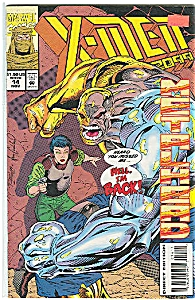 X-Men 2099 - Marvel comics - # 14 Nov. 1994 (Image1)