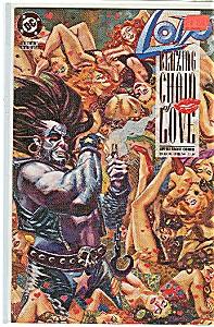 Lobo -  DC comics - 1992 (Image1)